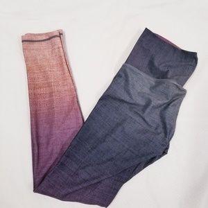 Niyama Sol Ombre workout pants
